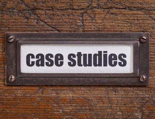 The Value of Case Studies